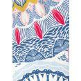 vivance jerseyjurk met print all-over multicolor