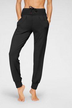 venice beach homewearbroek zwart