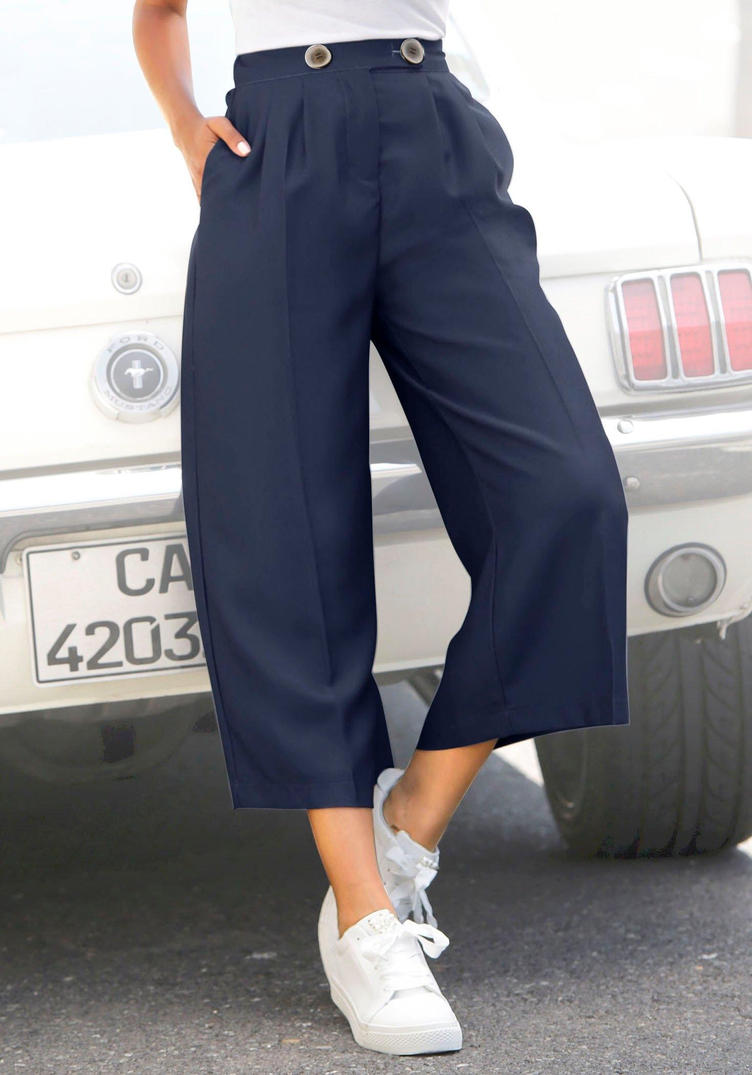 LASCANA culotte in de webshop van Lascana kopen