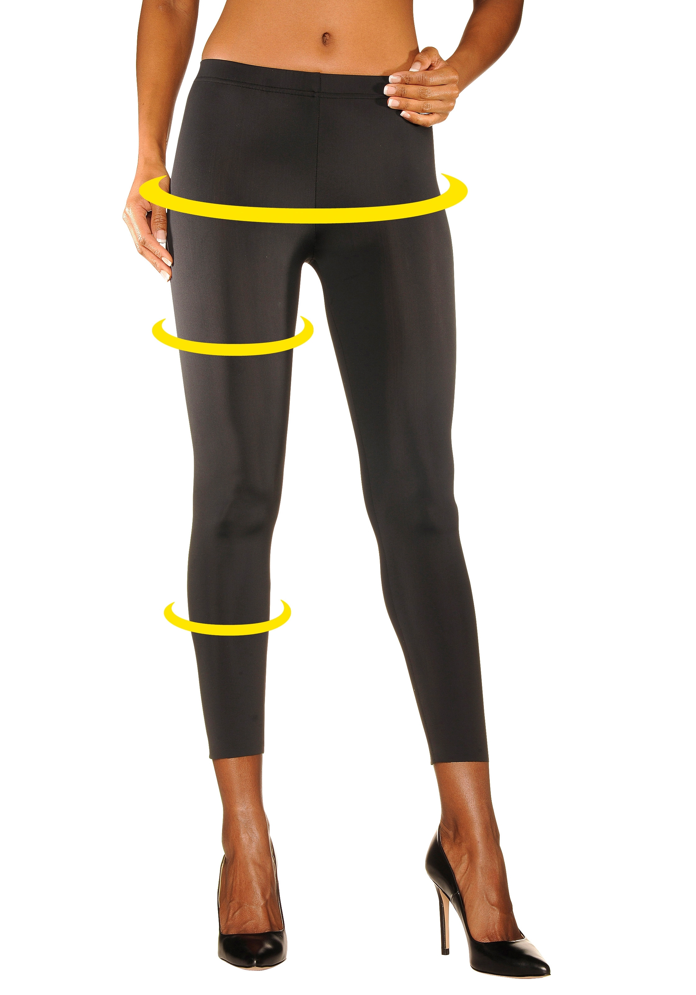 Op zoek naar een LASCANA Modellerende legging? Koop online bij Lascana