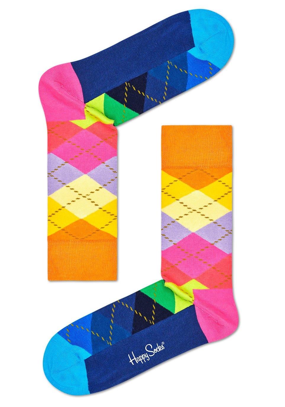 Happy Socks sokken »Argyle« voordelig en veilig online kopen