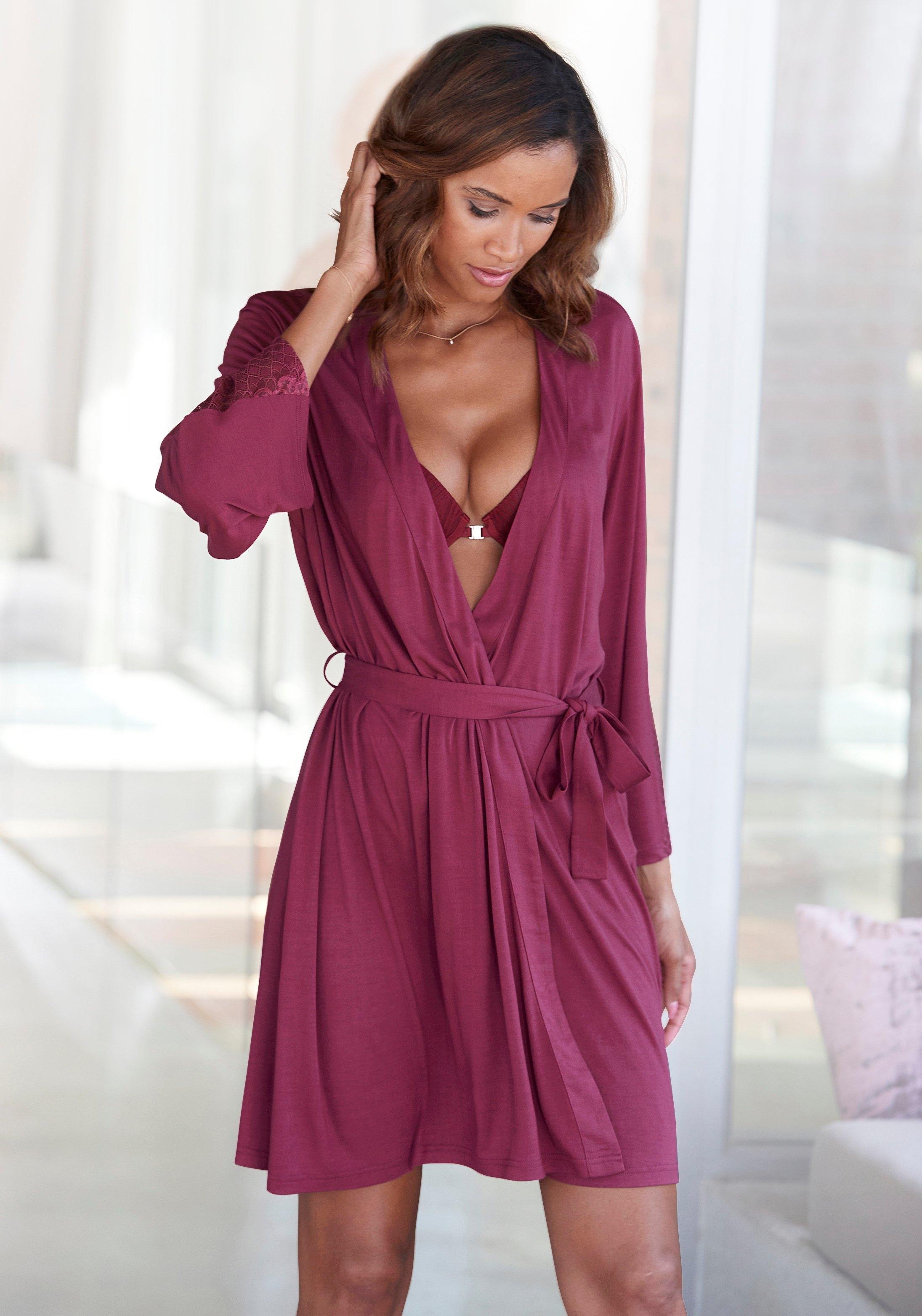 LASCANA kimono in de webshop van Lascana kopen