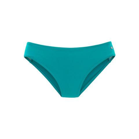 s.Oliver RED LABEL Beachwear bikinibroekje Spain unikleur