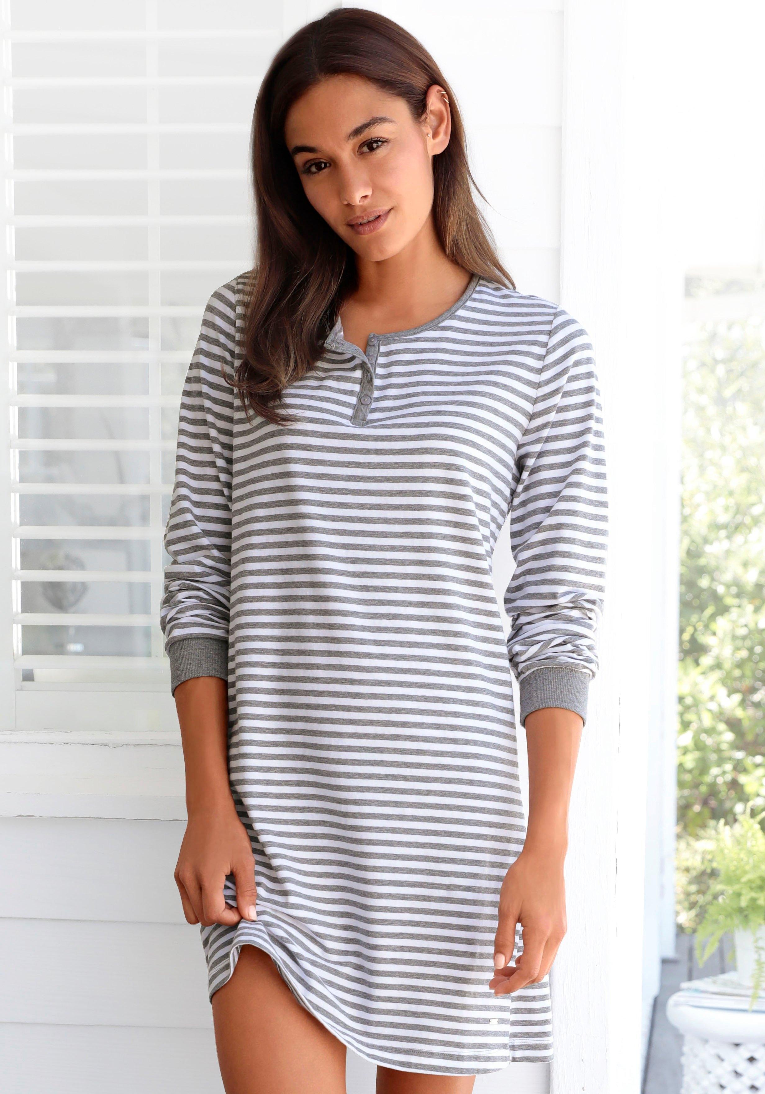 s.Oliver Bodywear -nachthemd veilig op lascana.nl kopen