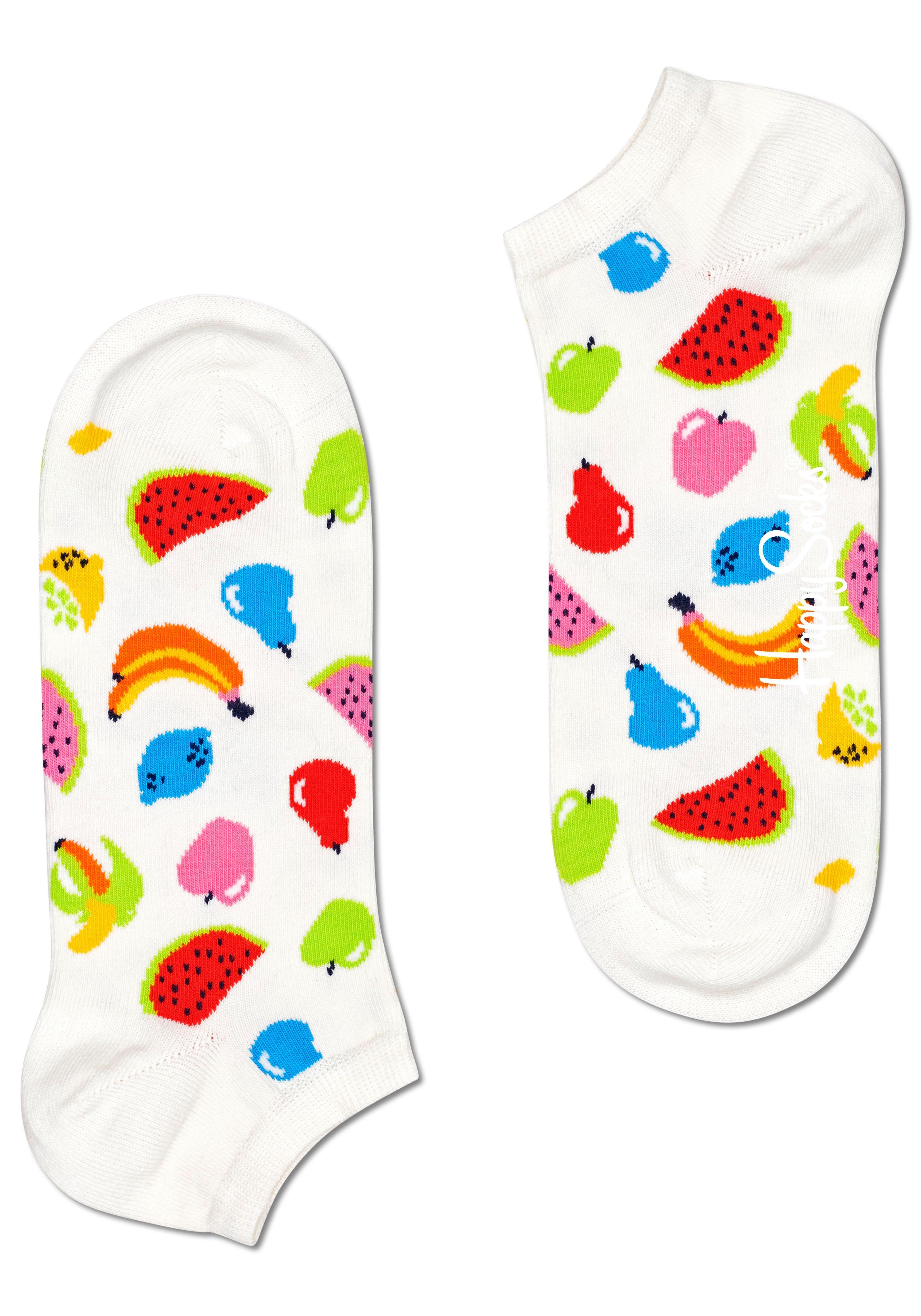 Happy Socks sneakersokken nu online bestellen