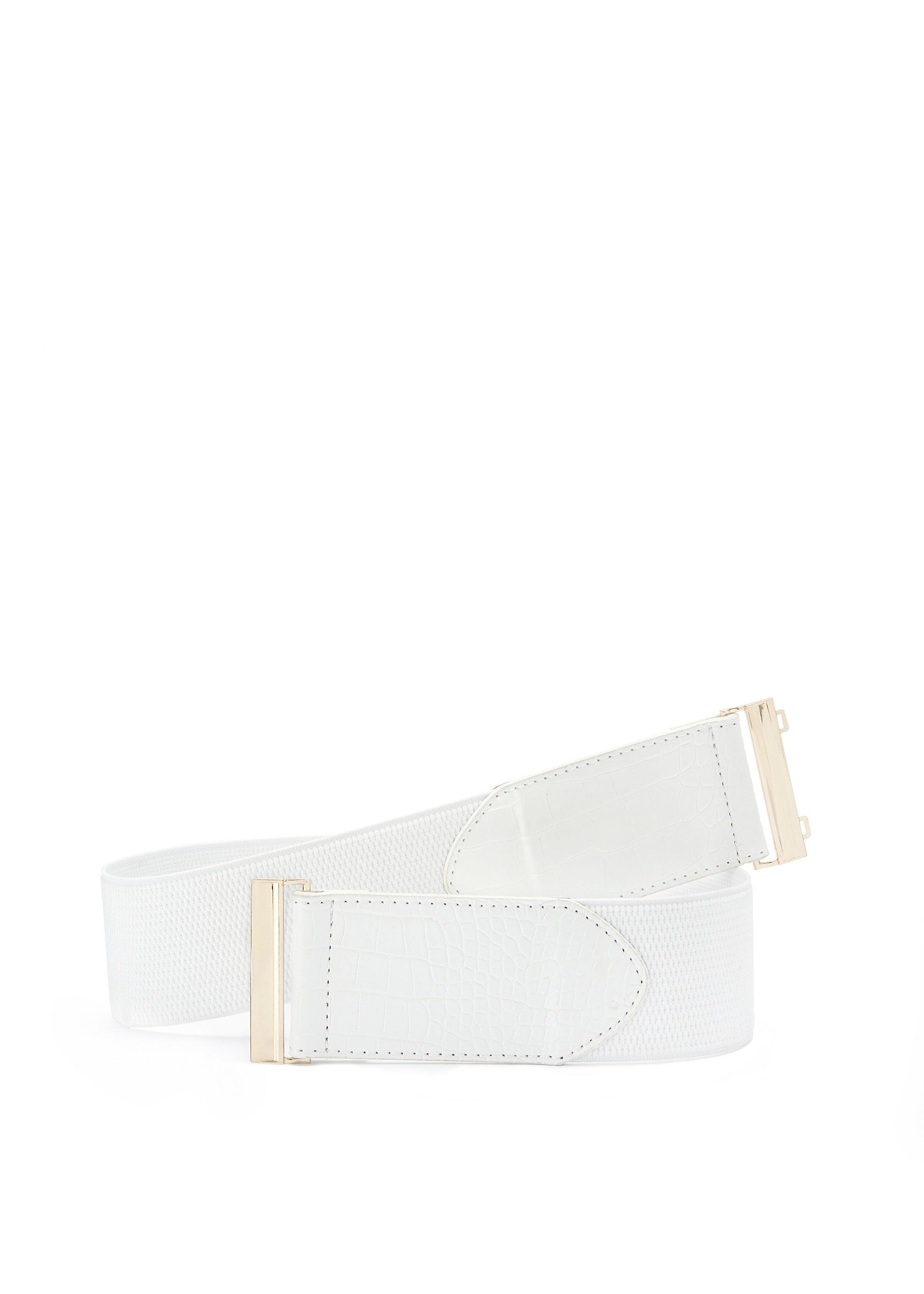 Lascana tailleceintuur met elastische band - gratis ruilen op lascana.nl