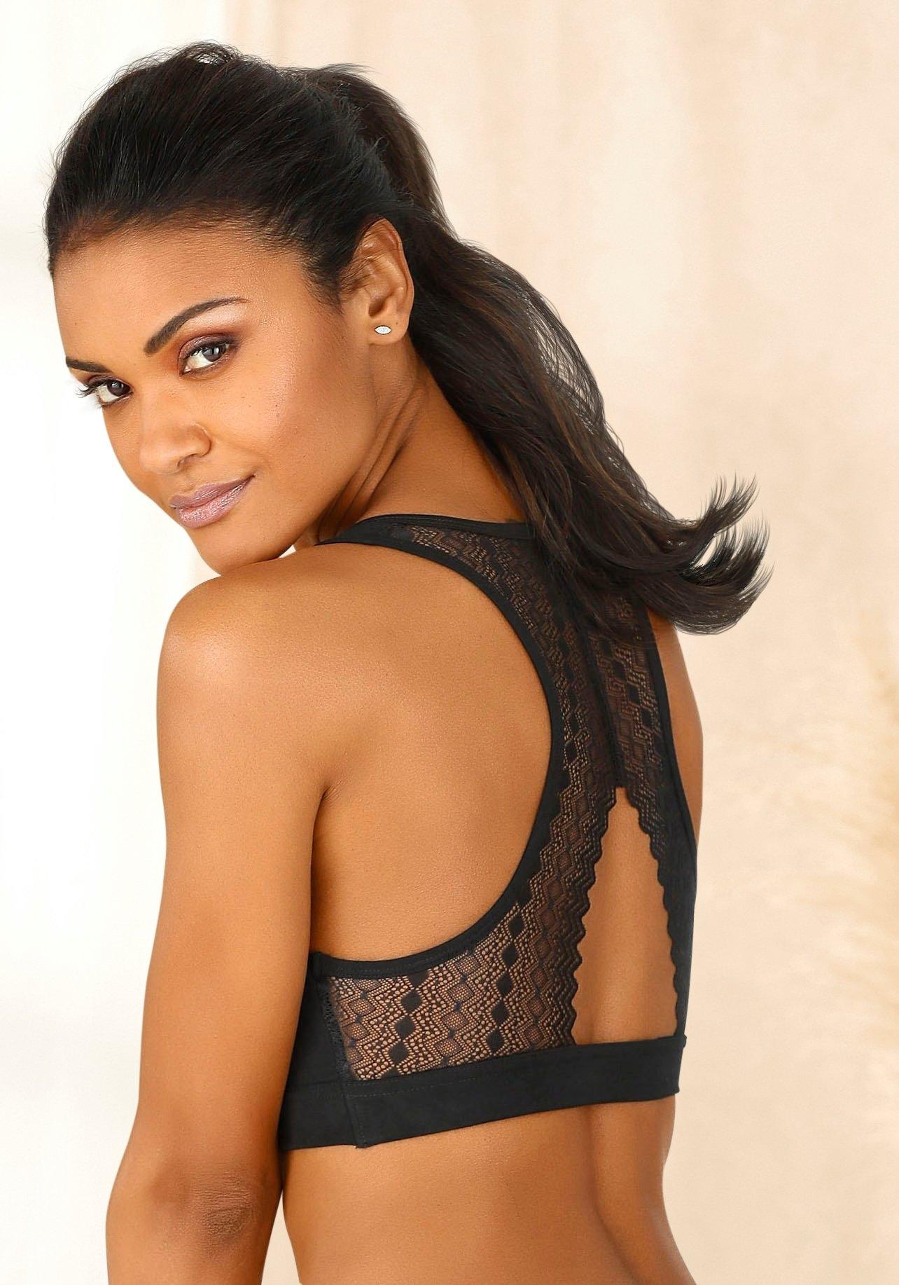 s.Oliver RED LABEL Bodywear bustier bij Lascana online kopen