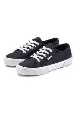 lascana sneakers van textiel zwart