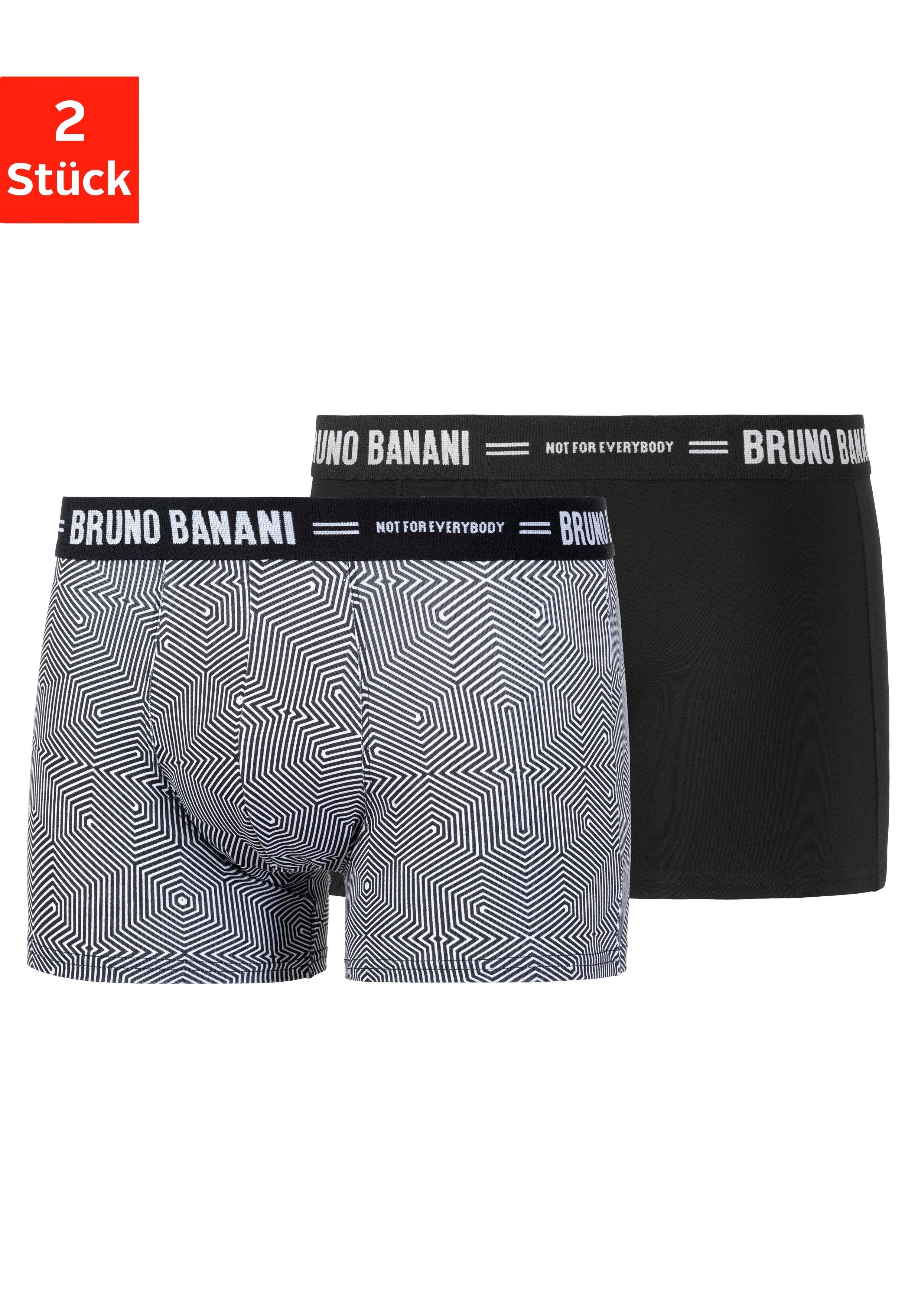 Bruno Banani boxershort »Hypno« nu online bestellen