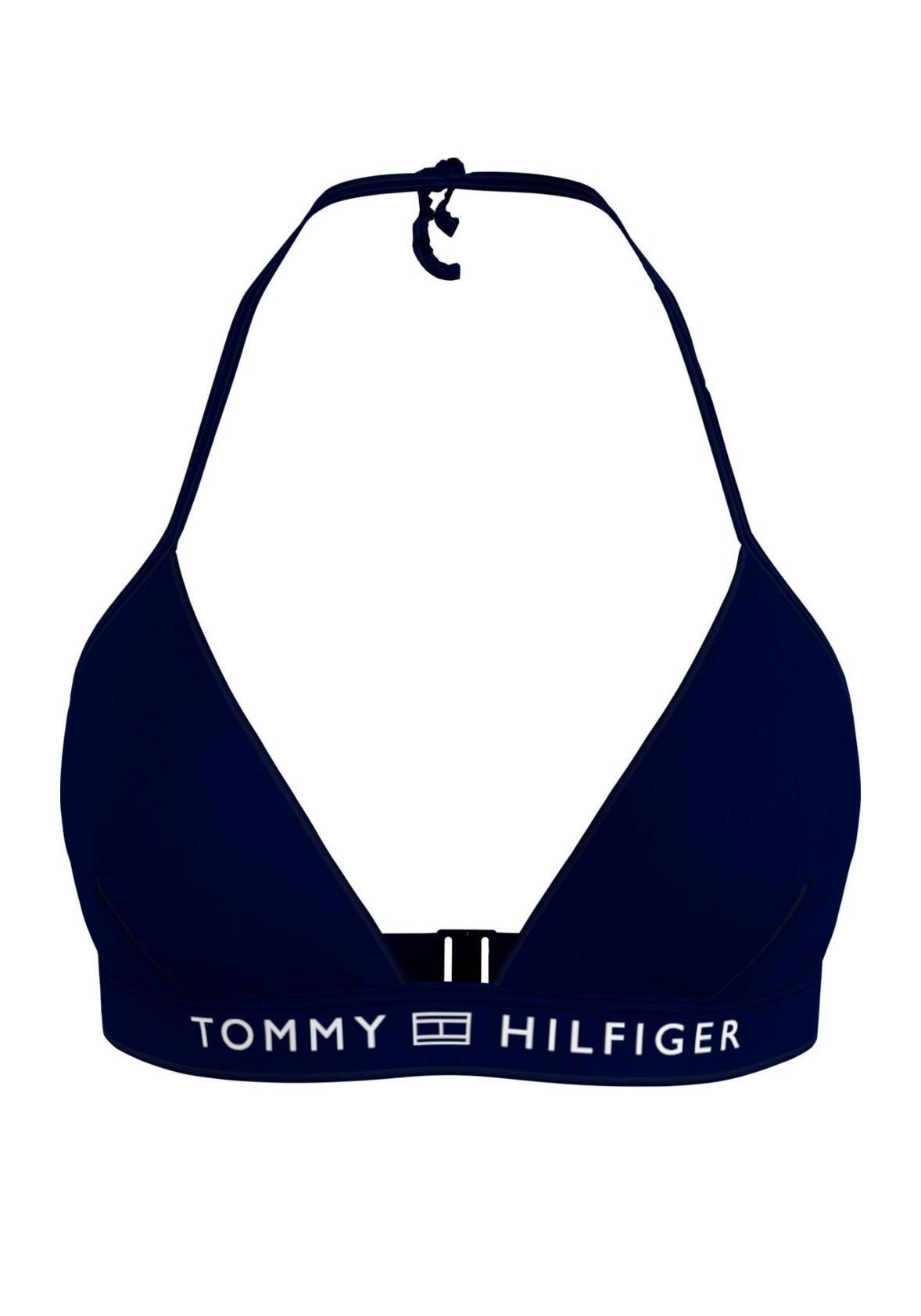 Tommy Hilfiger triangel-bikinitop online kopen op lascana.nl
