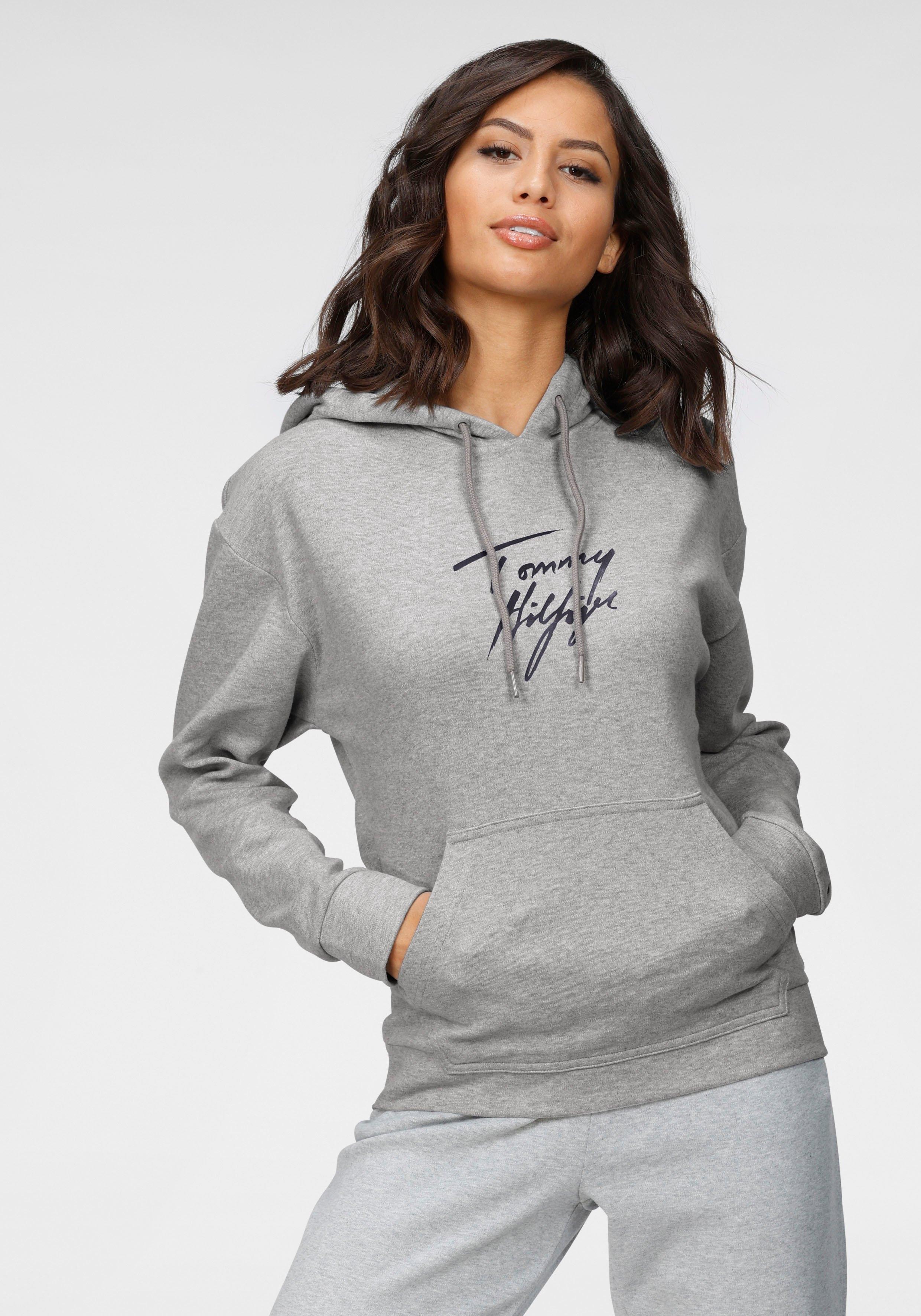 TOMMY HILFIGER hoodie - verschillende betaalmethodes
