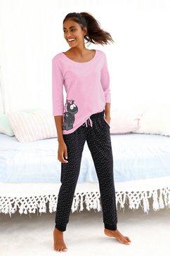 nici pyjama paars