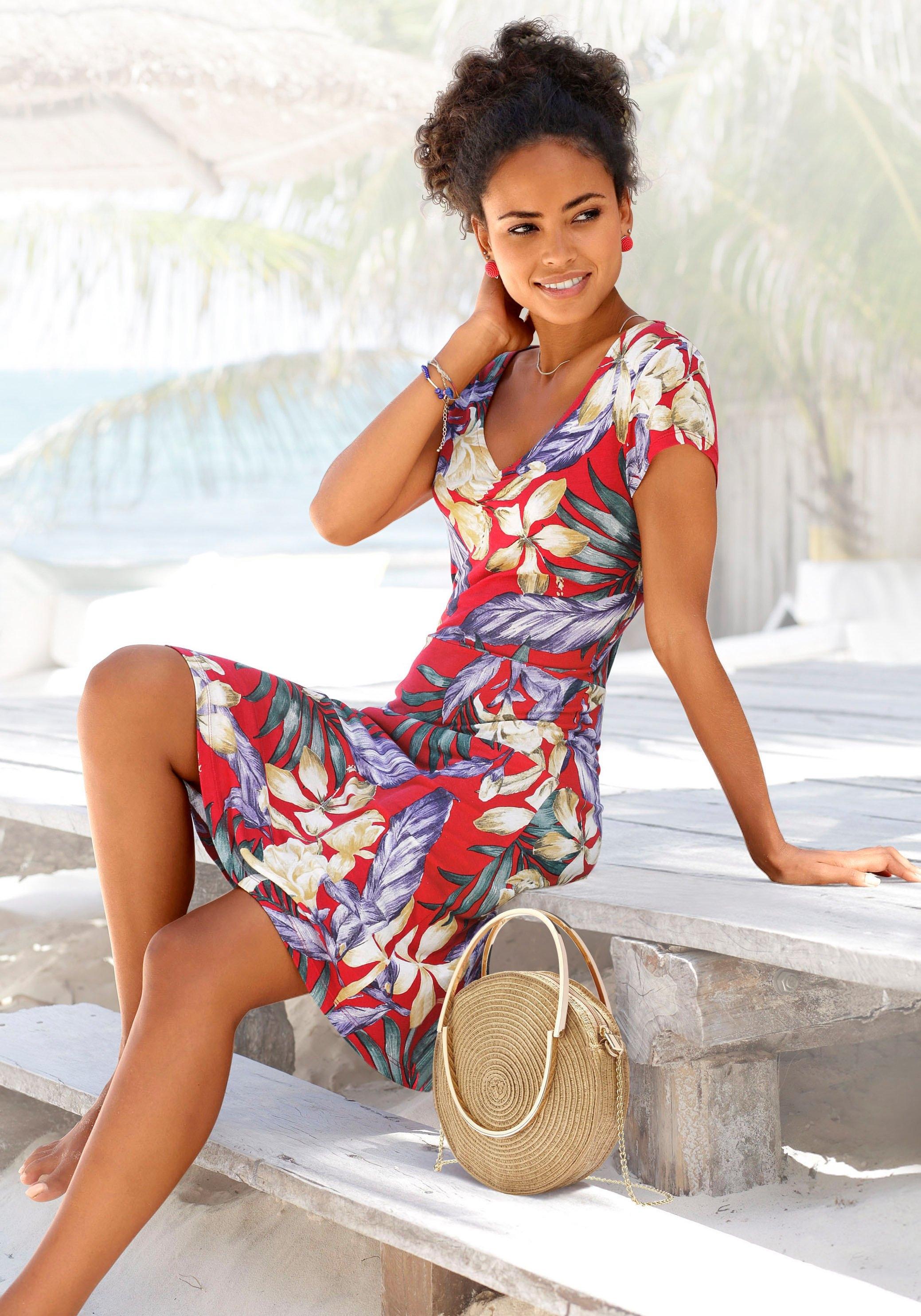 LASCANA zomerjurk voordelig en veilig online kopen