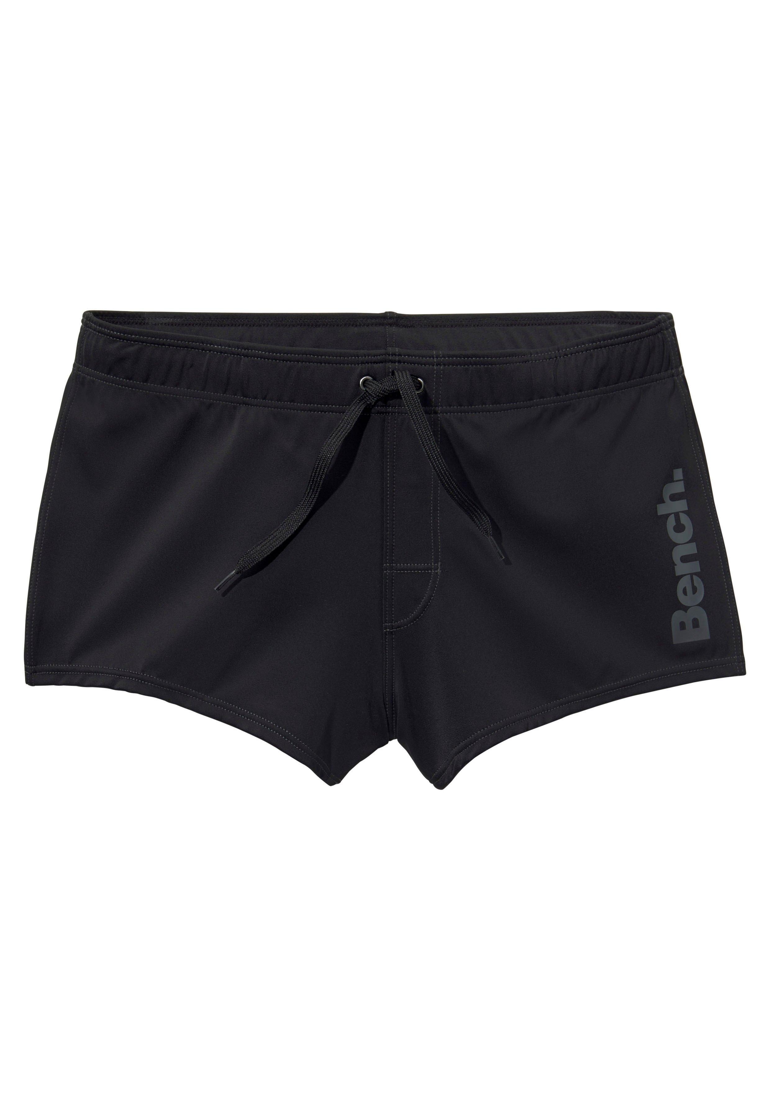 Bench. zwemboxer met logoprint opzij veilig op lascana.nl kopen