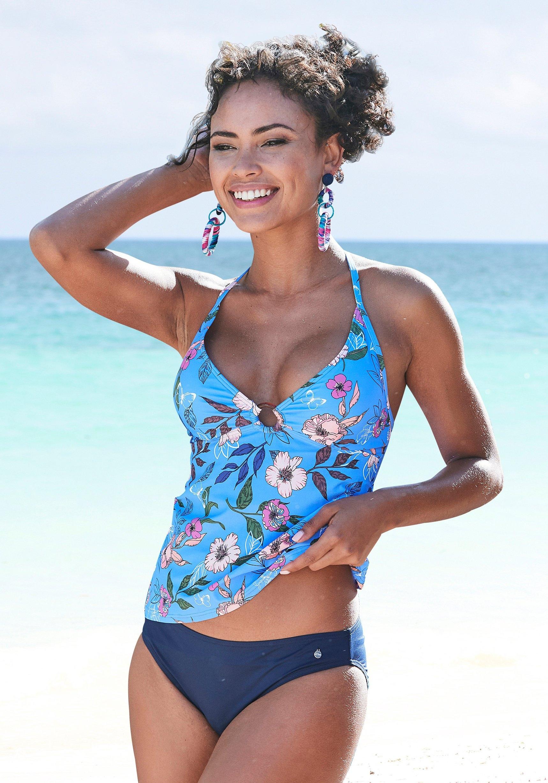 s.Oliver RED LABEL Beachwear tankinitop Maya met achter afneembare bandjes voordelig en veilig online kopen