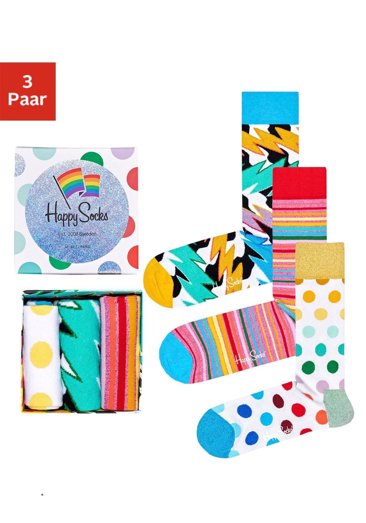 Happy Socks sokken nu online kopen bij Lascana