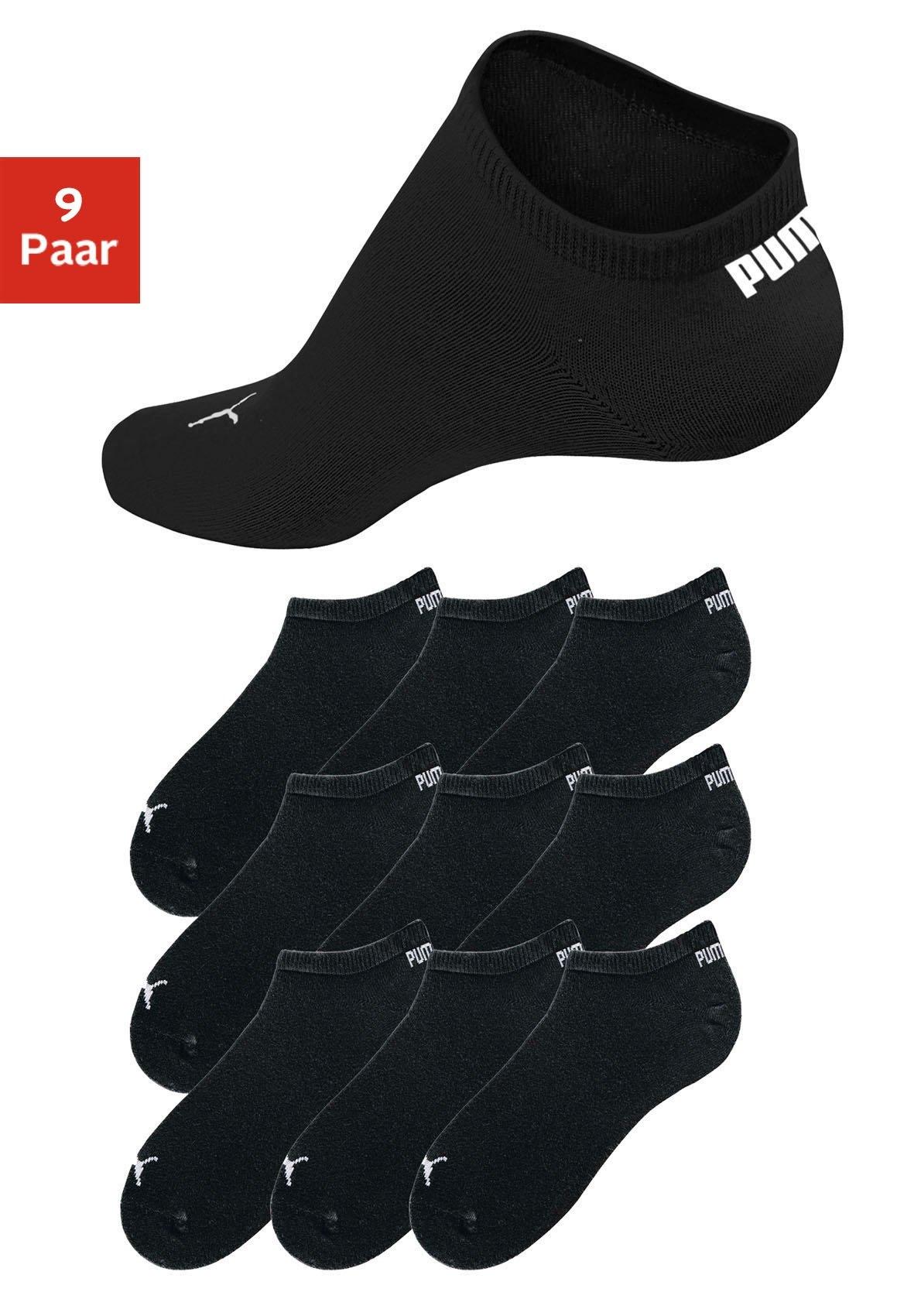 PUMA sneakersokken in klassiek model (9 paar) goedkoop op lascana.nl kopen