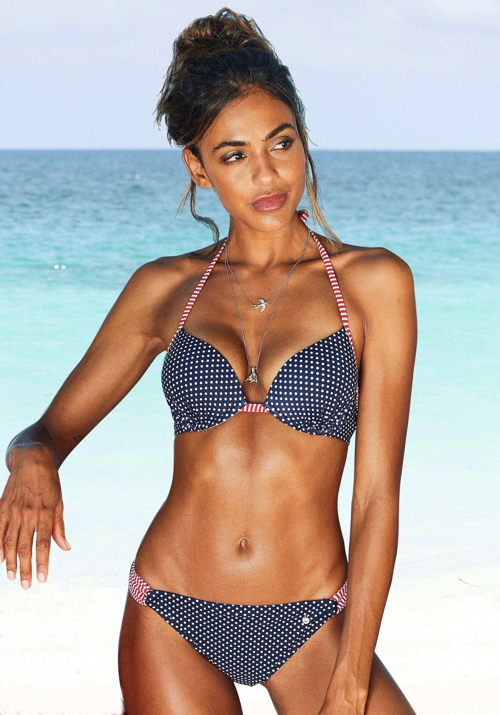 Op zoek naar een s.Oliver Beachwear s.Oliver RED LABEL Beachwear bikinibroekje »Avni«? Koop online bij Lascana