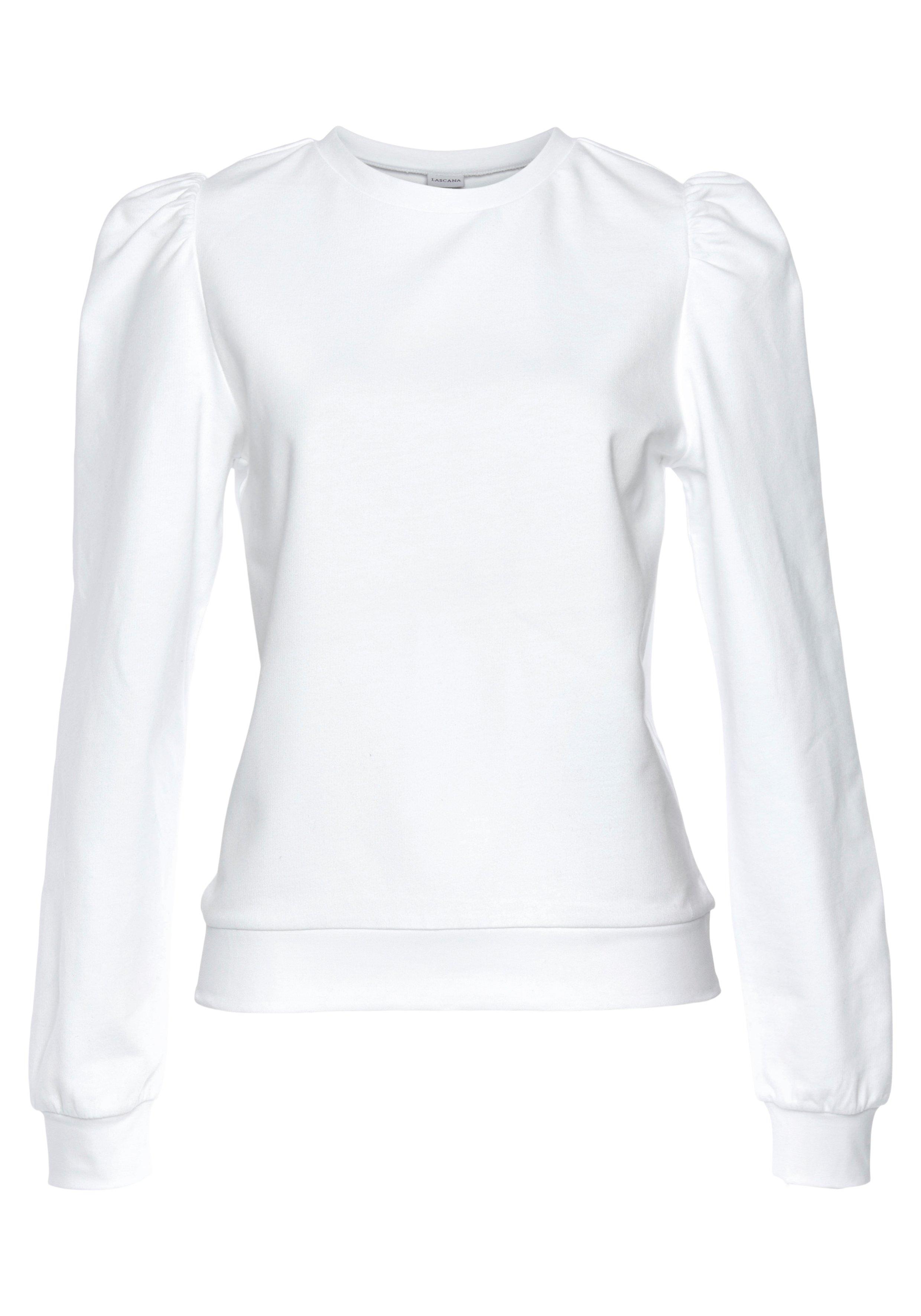 Lascana sweatshirt online kopen op lascana.nl